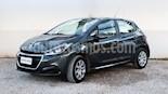 Foto venta Auto usado Peugeot 208 Active 1.6 (2018) color Negro precio $490.000