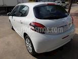 Foto venta Auto usado Peugeot 208 Active 1.6 color Blanco precio $450.000