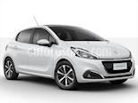 Foto venta Auto usado Peugeot 208 Active 1.6 (2017) color Blanco precio $392.000