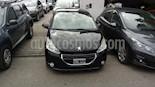 Foto venta Auto usado Peugeot 208 Allure 1.5 Full  color Negro precio $357.000