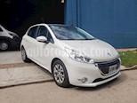 Foto venta Auto usado Peugeot 208 Allure 1.5 Full  (2016) color Blanco precio $410.000