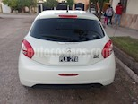 Foto venta Auto usado Peugeot 208 Allure 1.5 NAV (2016) color Blanco Banquise precio $400.000