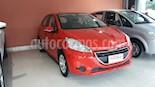 Foto venta Auto usado Peugeot 208 Allure 1.5 NAV (2015) color Rojo precio $330.000