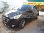 Foto venta Auto usado Peugeot 208 Allure 1.5  (2013) color Marron