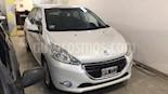 Foto venta Auto usado Peugeot 208 Allure 1.6 Aut NAV (2014) color Blanco precio $340.000
