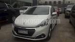 Foto venta Auto usado Peugeot 208 Allure 1.6 Aut NAV (2017) color Blanco precio $580.000