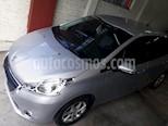 Foto venta Auto usado Peugeot 208 Allure 1.6 Aut NAV (2014) color Gris Claro precio $378.000