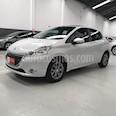 Foto venta Auto usado Peugeot 208 Allure 1.6  (2013) color Blanco precio $399.900