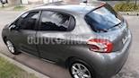 Foto venta Auto usado Peugeot 208 Allure 1.6  (2014) color Moondust precio $350.000
