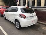Foto venta Auto usado Peugeot 208 Allure 1.6 (2019) color Blanco Banquise precio $560.000