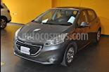 Foto venta Auto usado Peugeot 208 Allure 1.6  (2013) color Gris precio $315.000