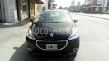 Foto venta Auto usado Peugeot 208 Allure 1.6  color Negro precio $322.000