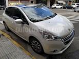 Foto venta Auto usado Peugeot 208 Allure 1.6  color Blanco Nacre precio $409.000