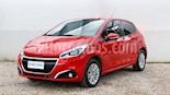 Foto venta Auto usado Peugeot 208 Allure 1.6  (2018) color Rojo precio $589.000