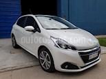 Foto venta Auto Usado Peugeot 208 Allure 1.6  (2018) color Blanco precio $460.000