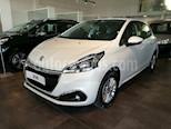 Foto venta Auto nuevo Peugeot 208 Allure 1.6 color Blanco Banquise precio $752.400