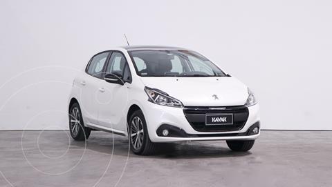 Peugeot 208 Serie Limitada In Concert usado (2020) color Blanco Nacre precio $2.060.000