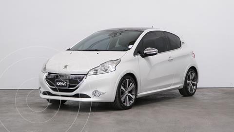 Peugeot 208 XY 3P usado (2014) color Blanco Nacre precio $1.690.000