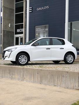 Peugeot 208 Like 1.2 nuevo color A eleccion financiado en cuotas(anticipo $420.000 cuotas desde $17.000)