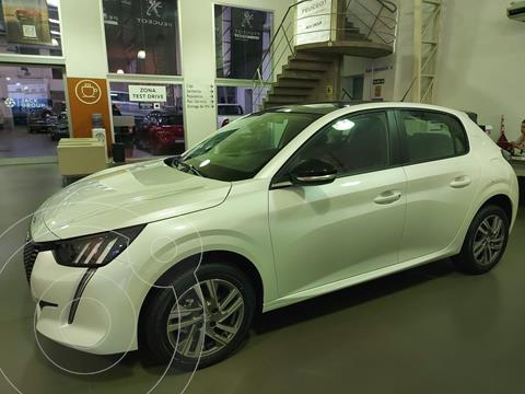 Peugeot 208 Feline 1.6 Aut nuevo color Blanco precio $2.750.000