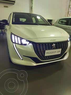 Peugeot 208 Feline 1.6 Tiptronic nuevo color Blanco Nacarado precio $2.750.000