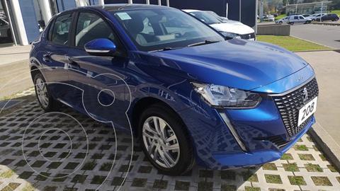 Peugeot 208 Active 1.6 Tiptronic nuevo color A eleccion financiado en cuotas(anticipo $743.000 cuotas desde $25.500)