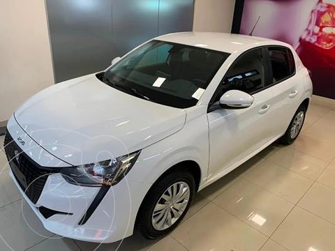 Peugeot 208 Like 1.2 nuevo color A eleccion financiado en cuotas(anticipo $548.000 cuotas desde $25.500)