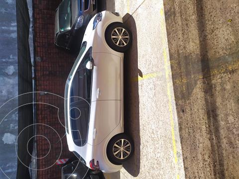 Peugeot 208 Feline 1.6 usado (2020) color Blanco Banquise precio $1.900.000