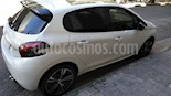 foto Peugeot 208 GT 1.6 THP usado (2018) color Blanco Nacré precio u$s11.000