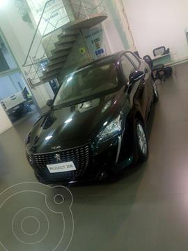 Peugeot 208 Active 1.6 nuevo color Negro Perla precio $2.050.000