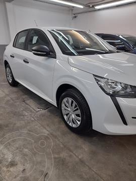 Peugeot 208 Like 1.2 nuevo color Blanco precio $1.620.000