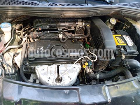 foto Peugeot 208 Allure 1.5  usado (2013) color Negro precio $850.000