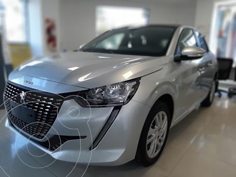 OfertaPeugeot 208 Active 1.6 Tiptronic nuevo color Gris Aluminium precio $2.590.000