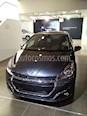 Foto venta Auto nuevo Peugeot 208 Feline 1.6 Aut color Gris Grafito precio $620.000