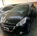 Foto venta Auto usado Peugeot 208 Feline 1.6 Pack Cuir (2013) color Negro Perla precio $400.000
