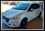 Foto venta Auto usado Peugeot 208 Feline 1.6 Pack Cuir (2016) color Blanco precio $515.000