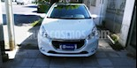Foto venta Auto usado Peugeot 208 Feline 1.6 Pack Cuir (2016) color Blanco precio $390.000