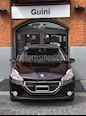 Foto venta Auto usado Peugeot 208 Feline 1.6 Pack Cuir (2014) color Rouge Noir precio $510.000