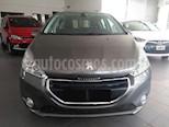 Foto venta Auto usado Peugeot 208 Feline 1.6  (2013) color Gris Oscuro precio $495.000