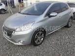 Foto venta Auto usado Peugeot 208 Feline 1.6  (2014) color Plata precio $207.800