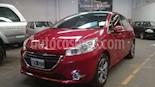 Foto venta Auto usado Peugeot 208 Feline 1.6  (2013) color Rojo Lucifer precio $379.000