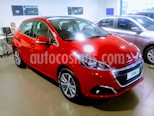 Foto venta Auto nuevo Peugeot 208 Feline 1.6 color A eleccion precio $539.100