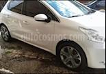 Foto venta Auto Usado Peugeot 208 Feline 1.6  (2014) color Blanco Nacre precio $430.000