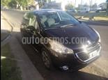 Foto venta Auto usado Peugeot 208 Feline 1.6  (2014) color Negro Perla precio $325.000