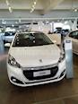 Foto venta Auto nuevo Peugeot 208 Feline 1.6 color Blanco Nacre precio $595.000