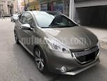 Foto venta Auto usado Peugeot 208 XY 3P color Gris Cuarzo precio $499.000