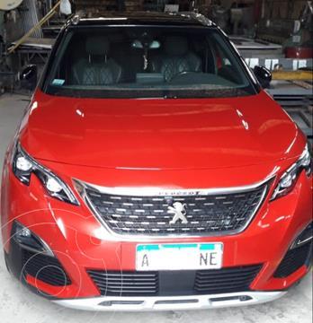 Peugeot 3008 SUV GT Line HDi Tiptronic usado (2018) color Rojo precio u$s27.000
