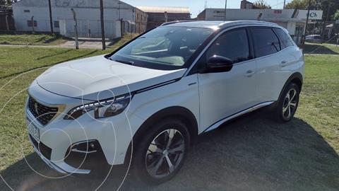 Peugeot 3008 SUV GT Line THP Tiptronic usado (2018) color Blanco precio $5.000.000