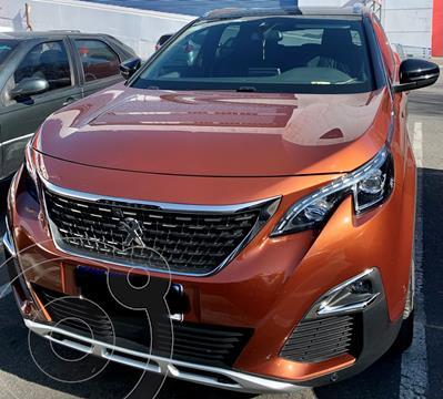Peugeot 3008 SUV GT Line THP Tiptronic usado (2019) color Naranja precio $5.980.000