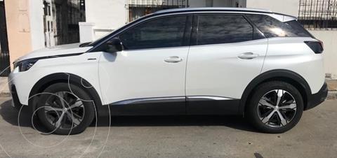 Peugeot 3008 SUV GT Line HDi Tiptronic usado (2020) color Blanco Perla precio u$s36.000